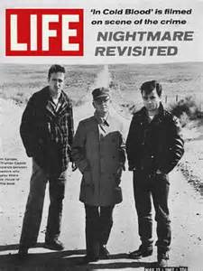 1967 May 12 LIFE Magazine - Truman Capote - In Cold Blood