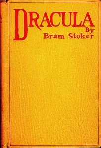 """Bram Stoker's Dracula originally sported a yellow cover to warn readers of its pornographic contents. Stoker never intended it to be pornographic and modern reader's would certainly find it hard not to concur.  Of Dracula, Stoker wrote to William Ewart Gladstone that:     The book is necessarily full of horrors and terrors but I trust that these are calculated to """"cleanse the mind by pity & terror."""" - http://1890swriters.blogspot.ca/2015/01/pornography.html"""