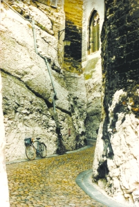 Avignon, France (c) Michael Payne 1985