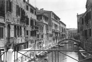 Venezia, Italy (c) Michael Payne 1987