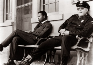 In the Heat of the Night, Norman Jewison, 1967