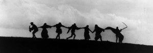 The Seventh Seal, Ingmar Bergman,